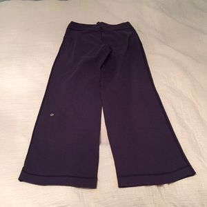 lululemon athletica Pants - Lululemon Be Still Pant